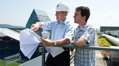 AVM ve plazalar artıyor, tesis yönetimi sektörü atağa kalkıyor
