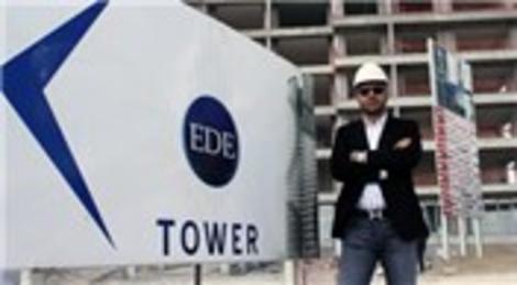 Ede Tower'ın lansmanı 4 Mayıs'ta yapılacak