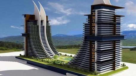 Barış Aydın 'Projelerimiz İç Anadolu kentlerine vizyon katacak'