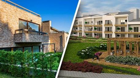 Essa Yapı'dan Çekmeköy projelerinde ödeme kolaylıkları