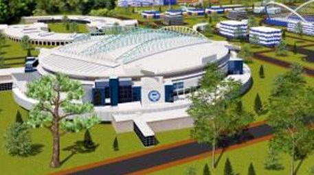 Marmara Üniversitesi Maltepe'de en büyük sağlık kampüsünü kuruyor