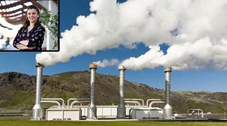 Nurdan Yıldırım 'Türkiye, jeotermal potansiyelini kullanamıyor!'