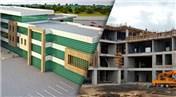 TOKİ Kirşehir Ahi Evran Üniversitesine birim binaları yaptıracak