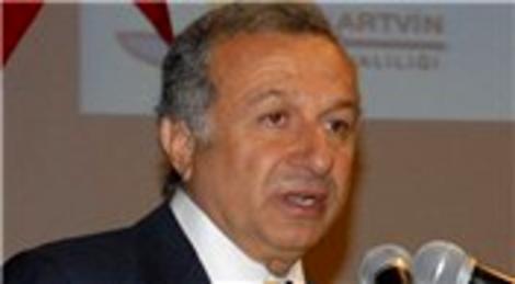 TÜRSAB Başkanı Başaran Ulusoy, 'Turizmciler 2014'ten umutlu'