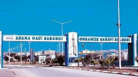 Adana OSB üstyapı yatırımları ile bir yaşam merkezi haline geldi