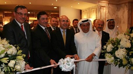 Mehmet Şimşek, Kuveyt Emlak Forumu'na katıldı