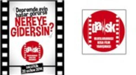 DASK Uluslararası Kısa Film Yarışması için başvurular başladı