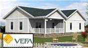 Vefa Prefabrik, Yapı Fuarı'na beş markası ile katılıyor
