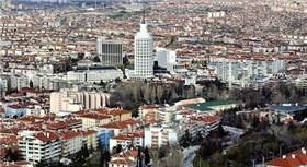Yıldırım Yapı Grubu, Ankara'da arsa satın aldı