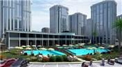 Esenyurt'a prestij katan İstanbul Prestij Park'ta sona yaklaşıldı