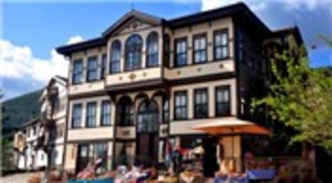 Sakin şehir Taraklı 'termal turizm'le hareketlenecek