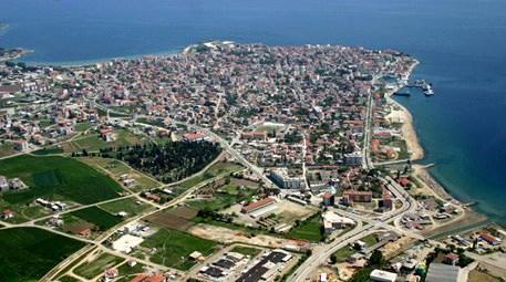 Gelibolu Belediye Başkanlığı'ndan 4.9 milyon liraya satılık arsa!