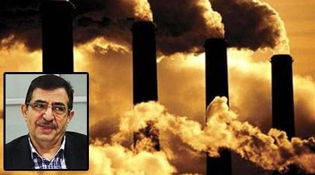 İdris Güllüce 'Sera gazı emisyonları yüzde 21 oranında azaltıldı'