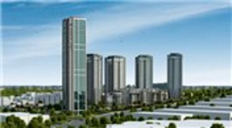 TeknikYapı Metropark Towers fiyat listesi
