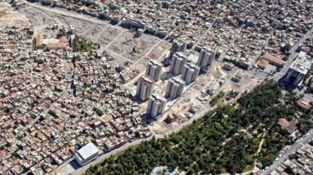 Gaziantep Şahinbey Belediye Başkanlığı 7 arsa satıyor!