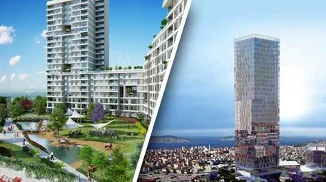 İstanbul'un yükselen değeri Kartal'ın dikkat çeken 16 projesi