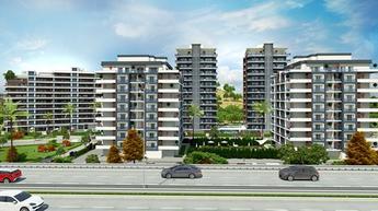 Evia Plus İzmir'de 30 ay vade ve yüzde 0,63 faiz imkanı