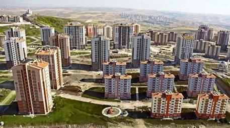 TOKİ Adana'da 31 konut için başvurular devam ediyor