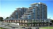 1 Coastal City Büyükçekmece, Özyurtlar İnşaat imzası taşıyor