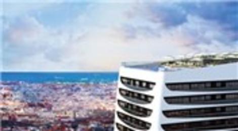 Allure Tower Avcılar İstanbul'da 229 bin liraya