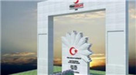 Türk Kızılayı'ndan Kara Fatma'ya anıt mezar