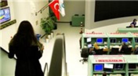 ÖİB'den Borsa İstanbul'da 2 milyar liralık dev karar