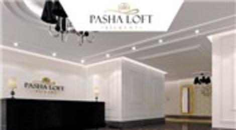 Pasha Loft Ankara Evleri satılık daire fiyatları