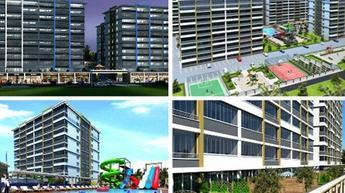 Armonia Concept Residence Ankara'da 109 bin liraya