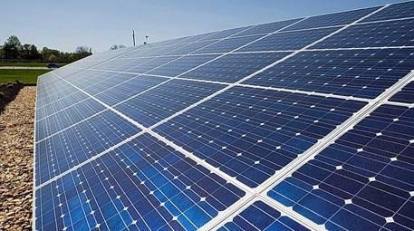 Güneş enerjisi ihalesi 12 Mayıs'ta yapılacak