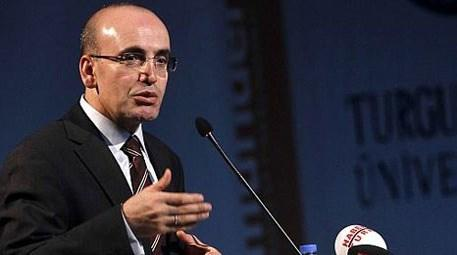 Mehmet Şimşek'ten vergi rekortmenlerine teşekkür