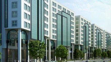 Kuyumcukent AVM ve İstanbul Vizyon Park'ta satışlar devam ediyor