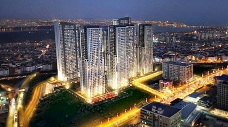 Nlogo İstanbul yüzde 50 prim vaadiyle satışta