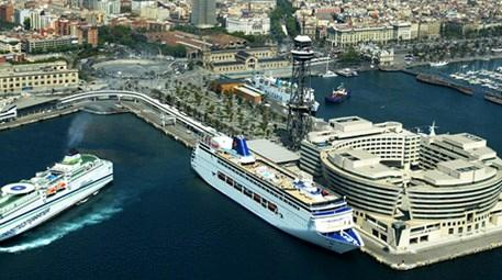 Global Liman Barcelona'da payını artırıyor