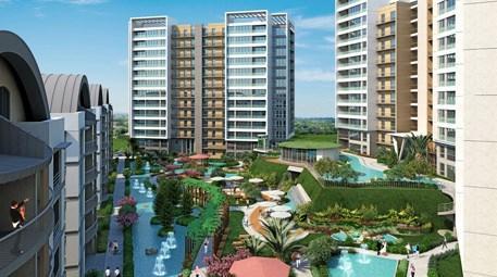 Kayaşehir Seyran Şehir projesi ne zaman teslim edilecek?