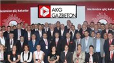 AKG Gazbeton, Anadolu'daki bayileri ile bir araya geldi