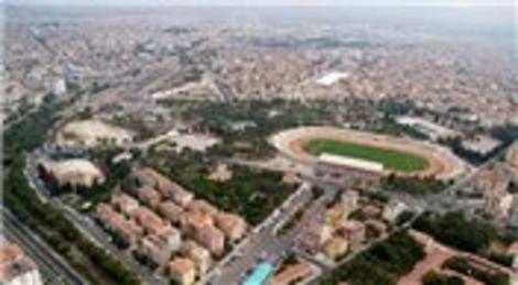 Balıkesir Edremit'te kira karşılığı inşaat yaptırılacak