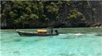 OTI, Tayland'da 180 bin turisti ağırlamayı hedefliyor