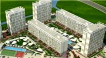 Soyak Evostar&Soyak Park Aparts'ın 106 konutu Emlak Konut'un oldu
