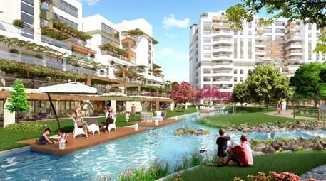 Sinpaş en yeni projesi Köyceğiz'i satışa sundu