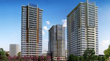 Mahall Ankara'nın home office'leri satışa sunuldu