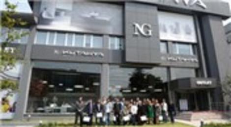 NG Kütahya Seramik geleceğin mimarlarına atölyeler düzenliyor