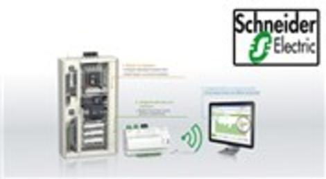 Schneider Electric'ten binalarda 3 aşamalı enerji yönetimi!