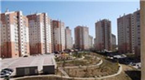 TOKİ, Bursa'da 1.776 konutu sahiplerine teslim ediyor