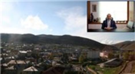 İmpo İmar ekipleri, Erzincan Refahiye ve Beğendik'te sahaya çıktı