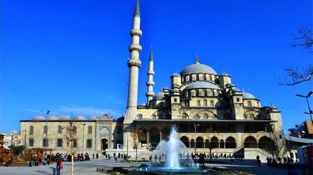 İstanbul yeni bir meydana daha kavuştu
