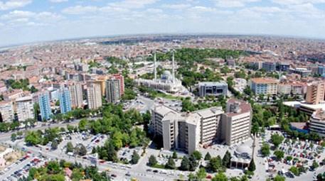 Karatay Belediyesi 9.6 milyon liraya hastane binası satıyor
