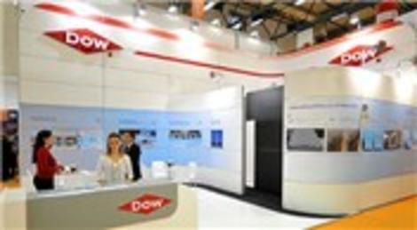 Dow Bina Çözümleri, Yapı Fuarı'nda büyük ilgi gördü