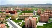 TOKİ Nevşehir'de 754 konut inşa edecek