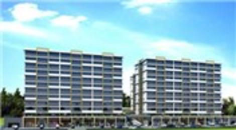 Armonia Rezidans Concept Ankara teslim tarihi