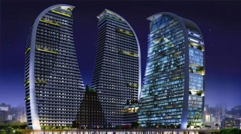 Sembol İstanbul 2. Etap'ta fiyatlar 150 bin liradan başlıyor